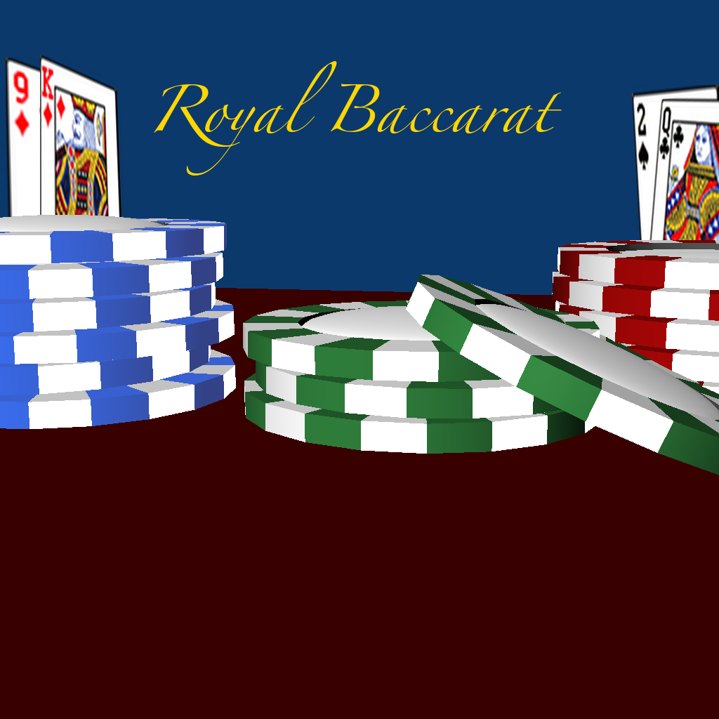 Online Baccarat Game - Play Punto Banco Online for Free