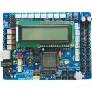 AX-11 - 68HC11 Activity Board with Interactive C